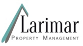 Larimar Property Management Logo